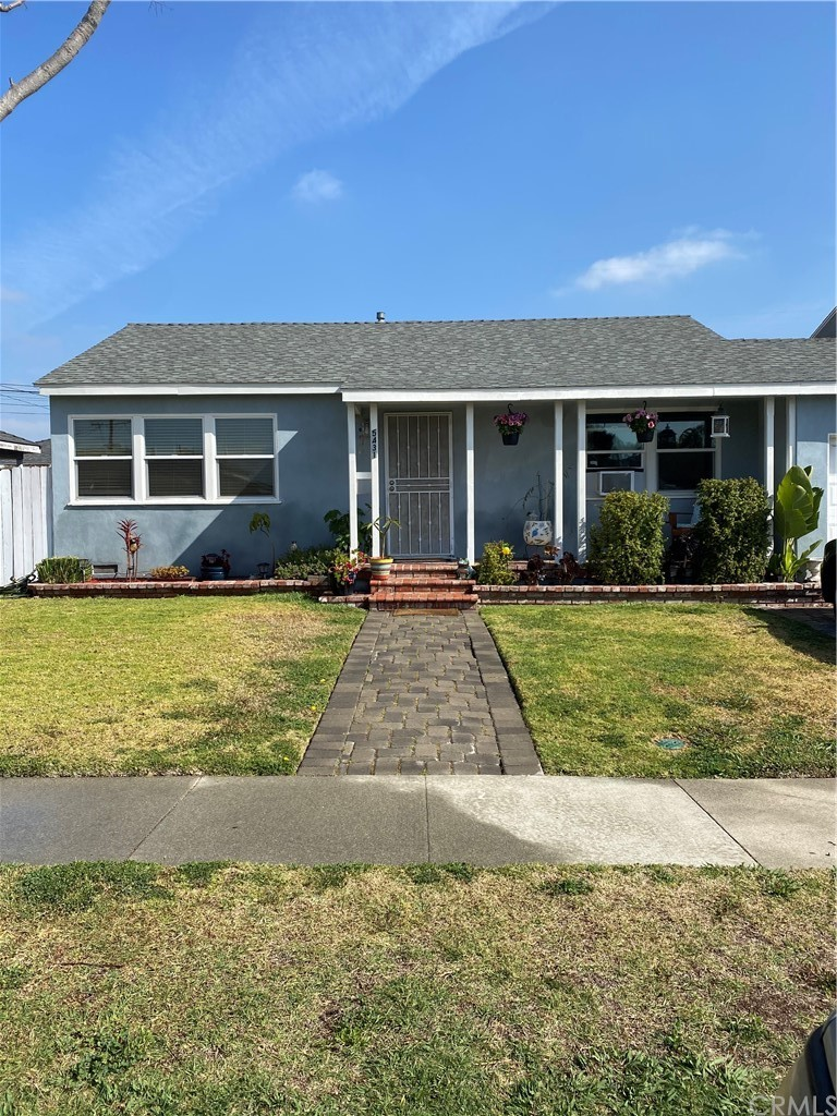 Closed   5431 W 123rd Place Hawthorne, CA 90250 1