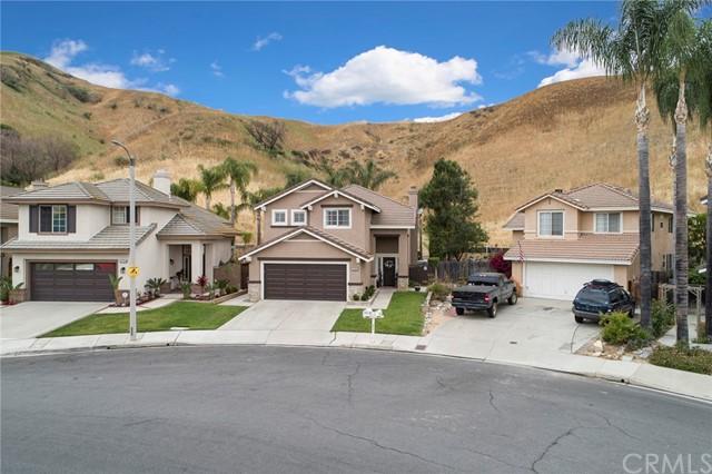 Pending   16580 Cobalt Court Chino Hills, CA 91709 42