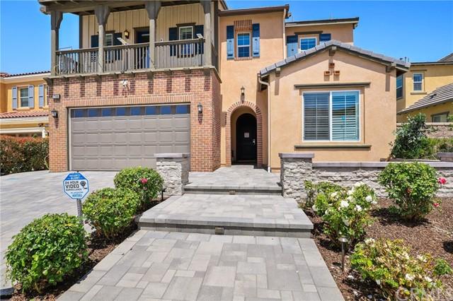 Pending | 17099 Loures Street Chino Hills, CA 91709 32