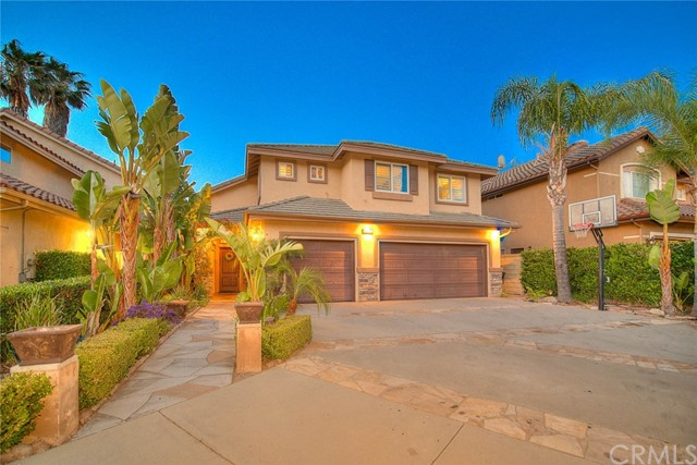 Active Under Contract | 16438 Cyan Court Chino Hills, CA 91709 0