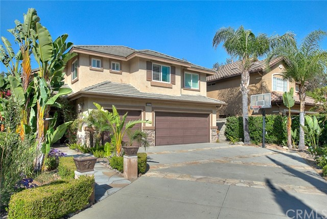 Active Under Contract | 16438 Cyan Court Chino Hills, CA 91709 1