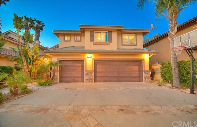 Active Under Contract | 16438 Cyan Court Chino Hills, CA 91709 2