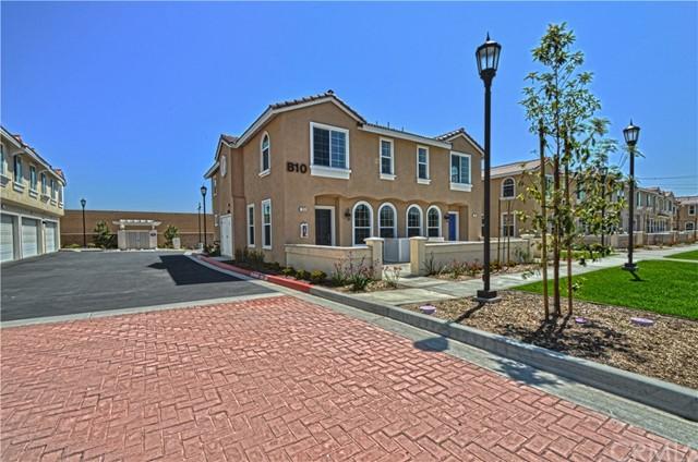 Active Under Contract   15447 Pomona Rincon Road #844 Chino Hills, CA 91709 11