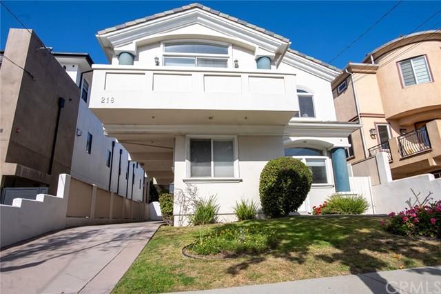 Closed | 218 N Lucia Avenue #B Redondo Beach, CA 90277 1
