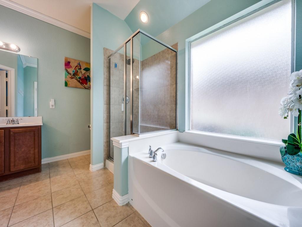 Sold Property | 829 Creekside Drive Little Elm, Texas 75068 16