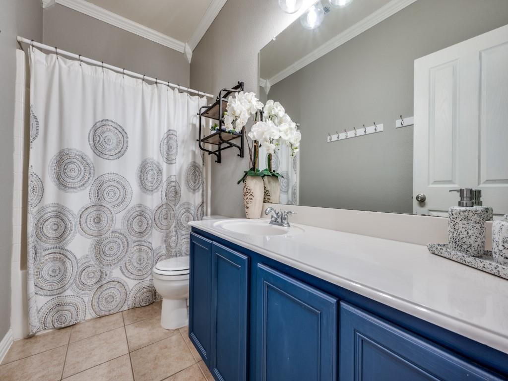Sold Property | 829 Creekside Drive Little Elm, Texas 75068 19