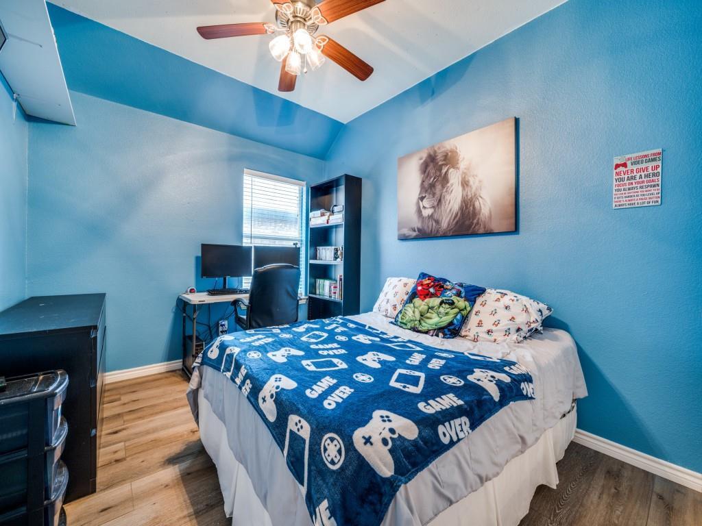 Sold Property | 829 Creekside Drive Little Elm, Texas 75068 21
