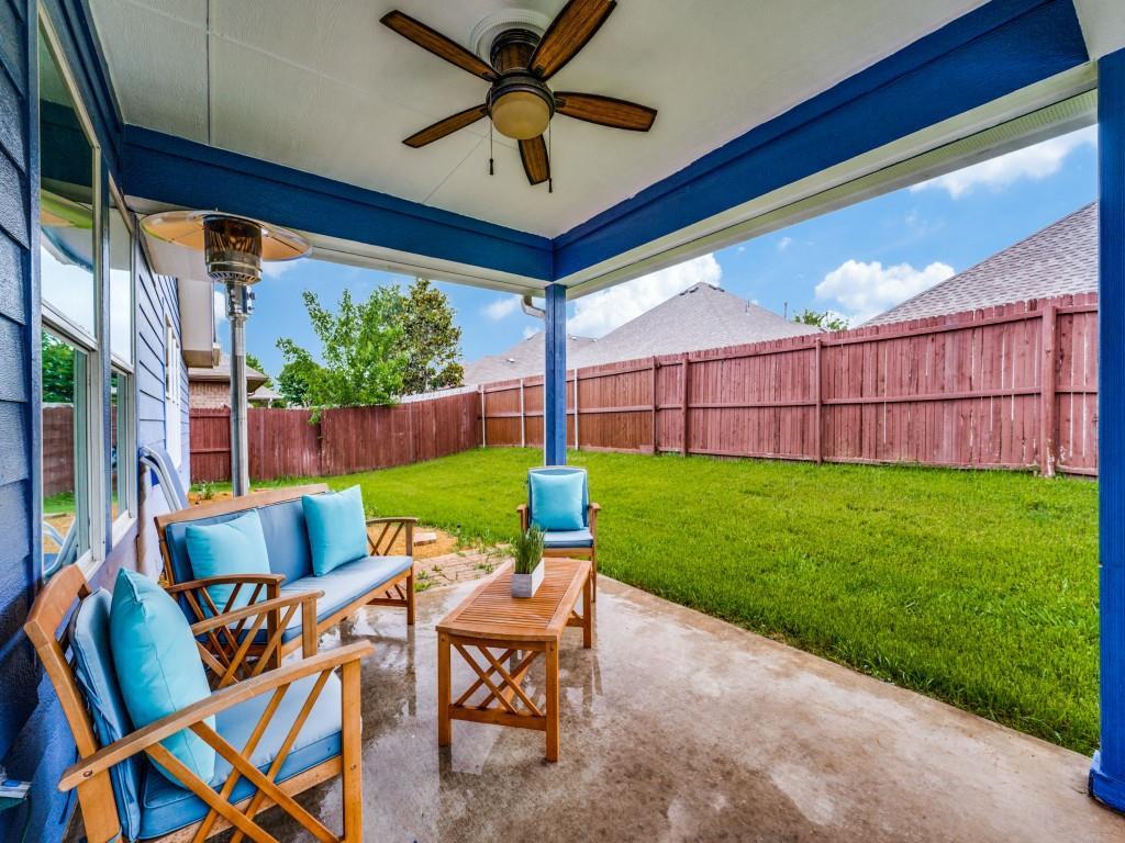 Sold Property | 829 Creekside Drive Little Elm, Texas 75068 22
