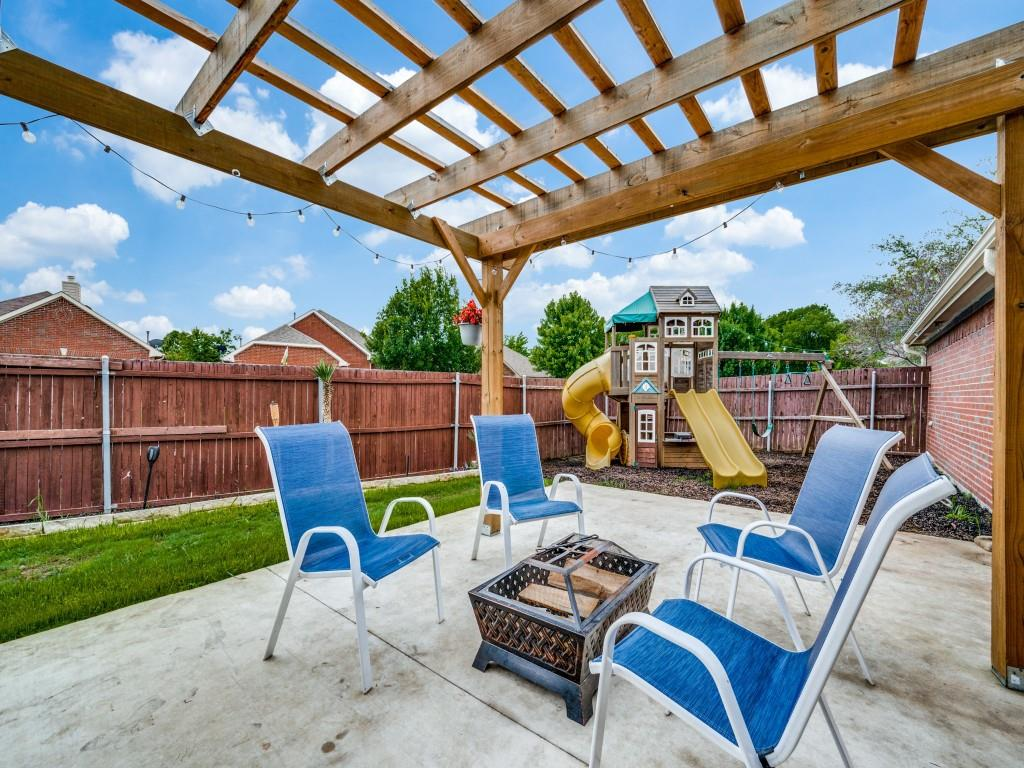 Sold Property | 829 Creekside Drive Little Elm, Texas 75068 23