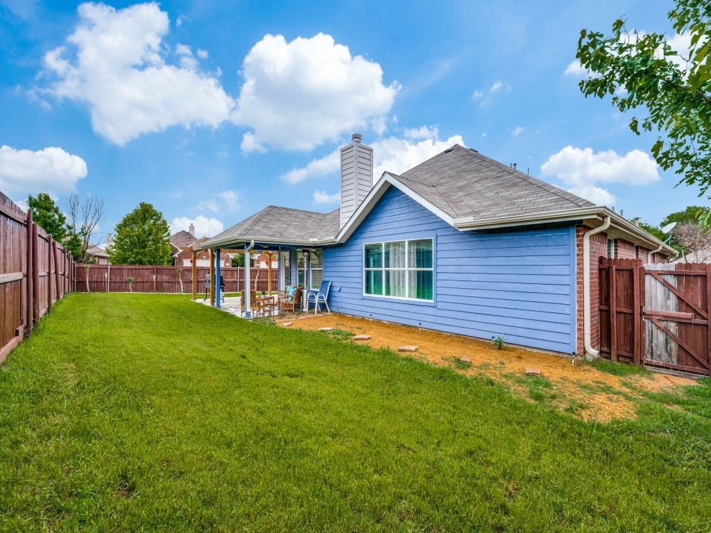 Sold Property | 829 Creekside Drive Little Elm, Texas 75068 25