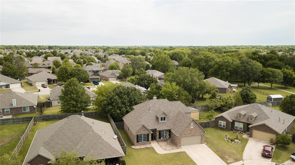 Off Market   15005 E 88th Street N Owasso, Oklahoma 74055 3
