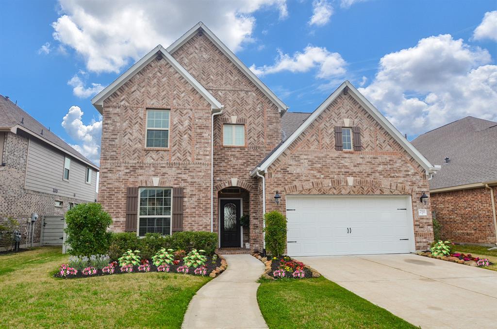Option Pending   2511 Deerwood Heights Lane Manvel, Texas 77578 1