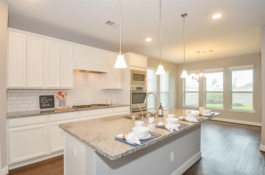 Option Pending   2511 Deerwood Heights Lane Manvel, Texas 77578 11