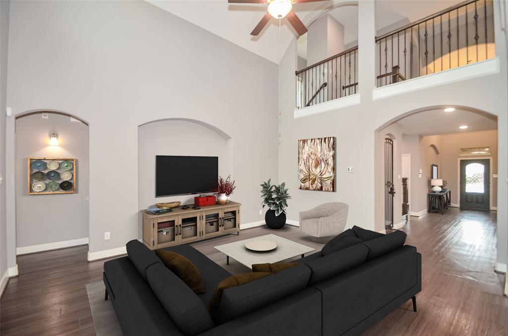 Option Pending   2511 Deerwood Heights Lane Manvel, Texas 77578 13