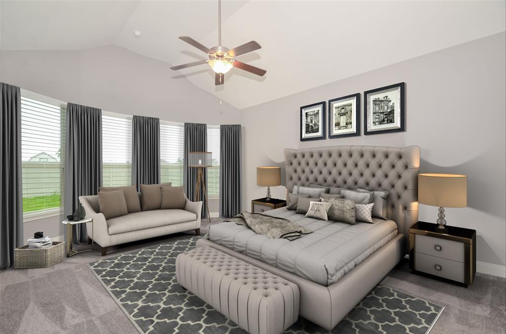 Option Pending   2511 Deerwood Heights Lane Manvel, Texas 77578 14