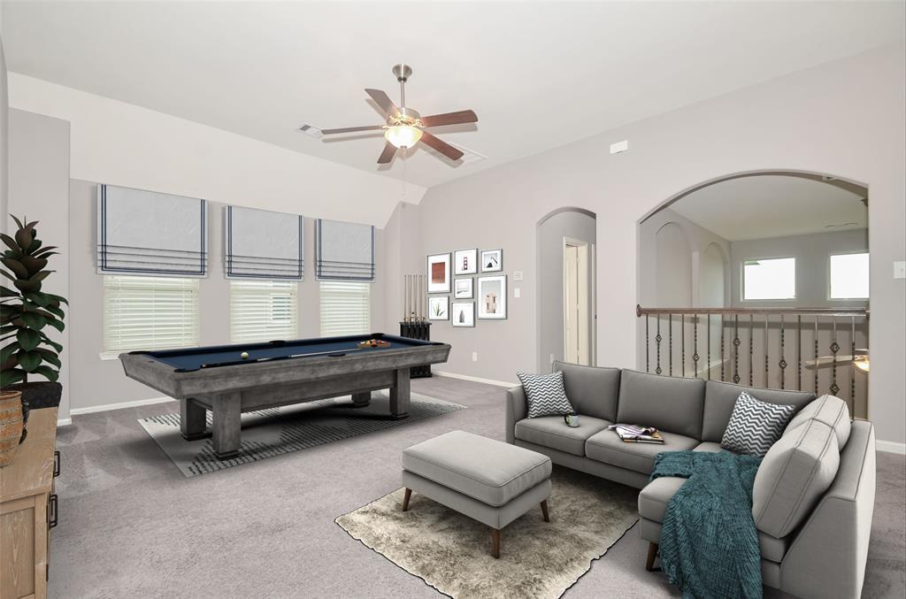 Option Pending   2511 Deerwood Heights Lane Manvel, Texas 77578 20