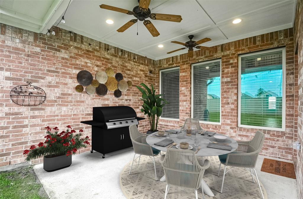 Option Pending   2511 Deerwood Heights Lane Manvel, Texas 77578 27