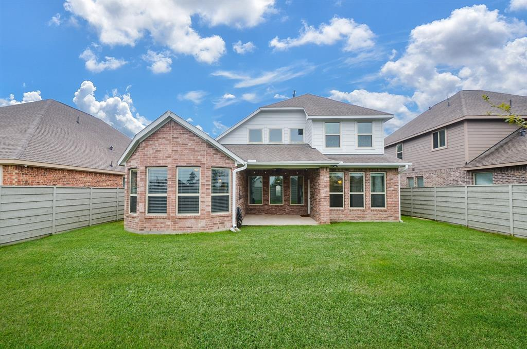 Option Pending   2511 Deerwood Heights Lane Manvel, Texas 77578 28