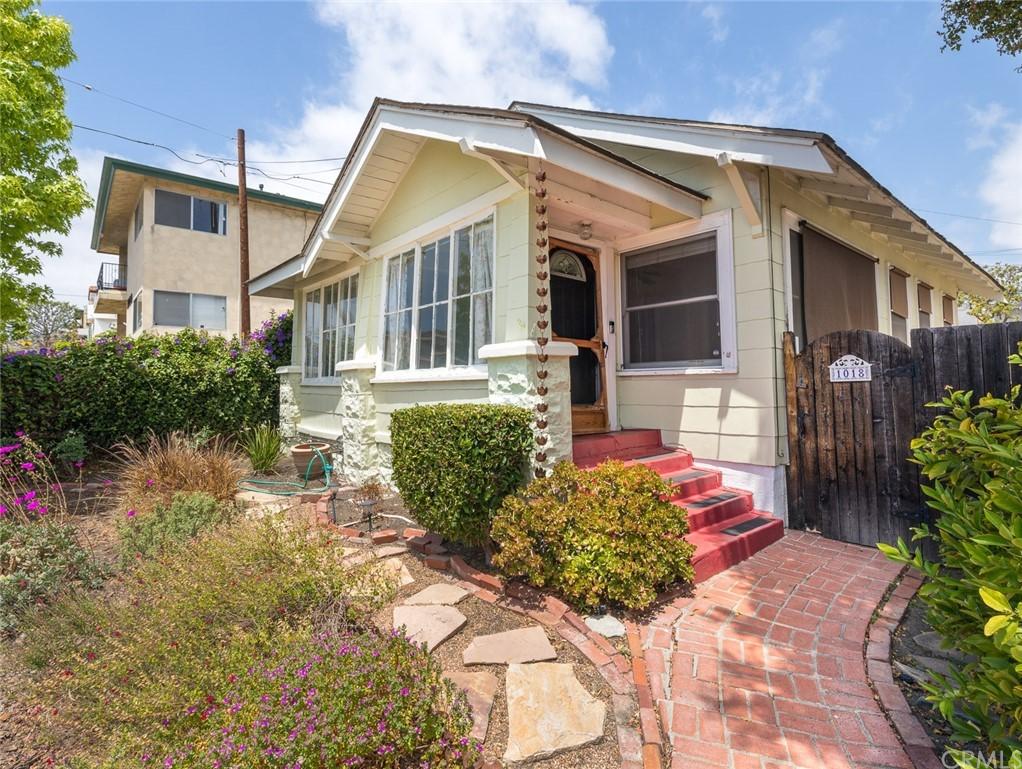 Closed   1018 W 13th Street San Pedro, CA 90731 1