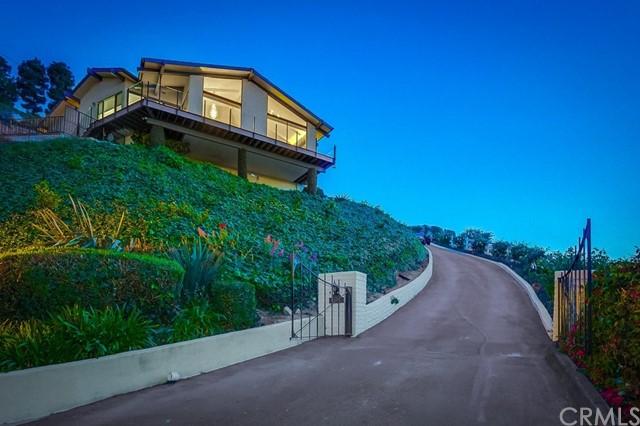 Active | 16 Deerhill Drive Rolling Hills Estates, CA 90274 0