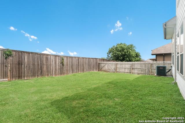 Pending   148 Grand Vista Cibolo, TX 78108 28