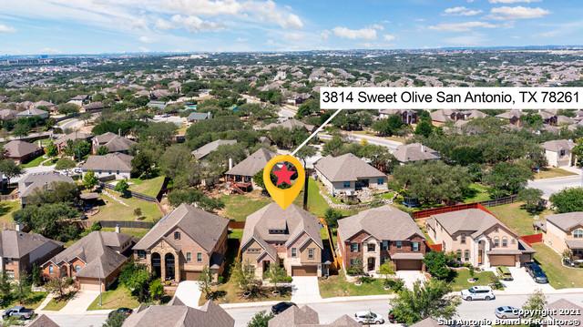 Pending   3814 SWEET OLIVE San Antonio, TX 78261 38