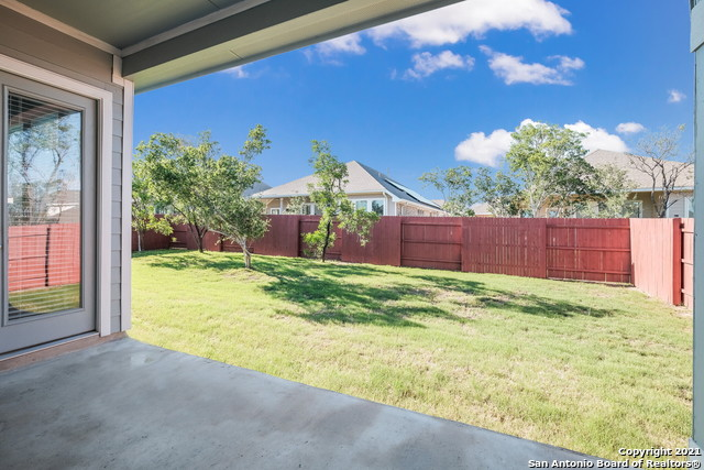 Off Market | 15213 Needles Ridge San Antonio, TX 78245 17