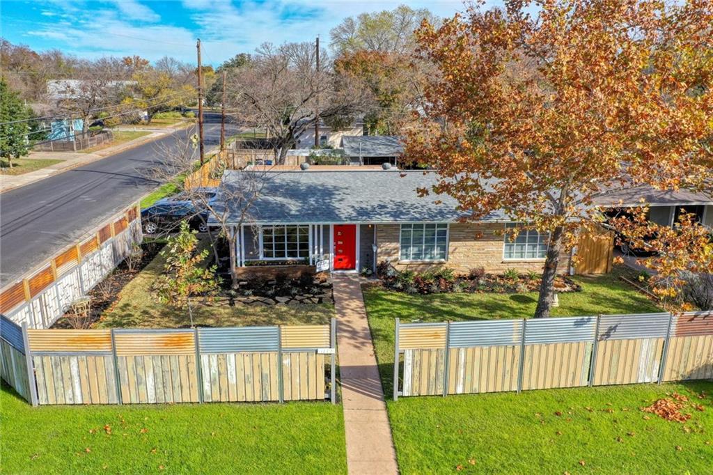 Closed | 1112 ARCADIA Avenue Austin, TX 78757 6