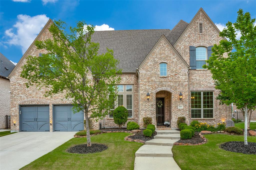 Sold Property   7572 Orchard Hill Lane Frisco, Texas 75035 0