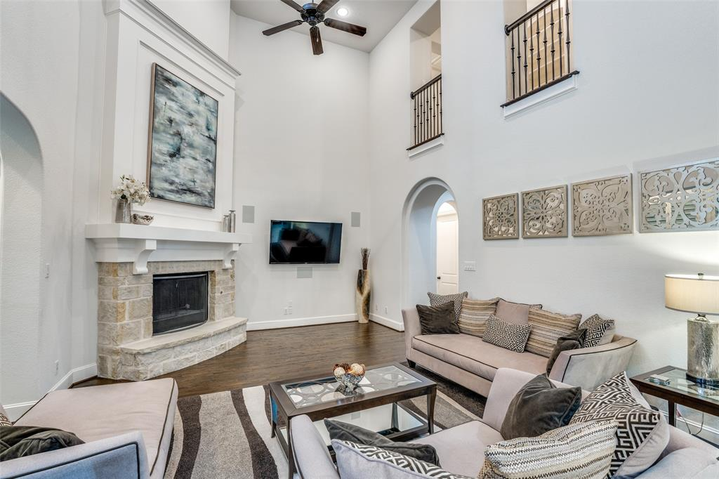 Sold Property   7572 Orchard Hill Lane Frisco, Texas 75035 10