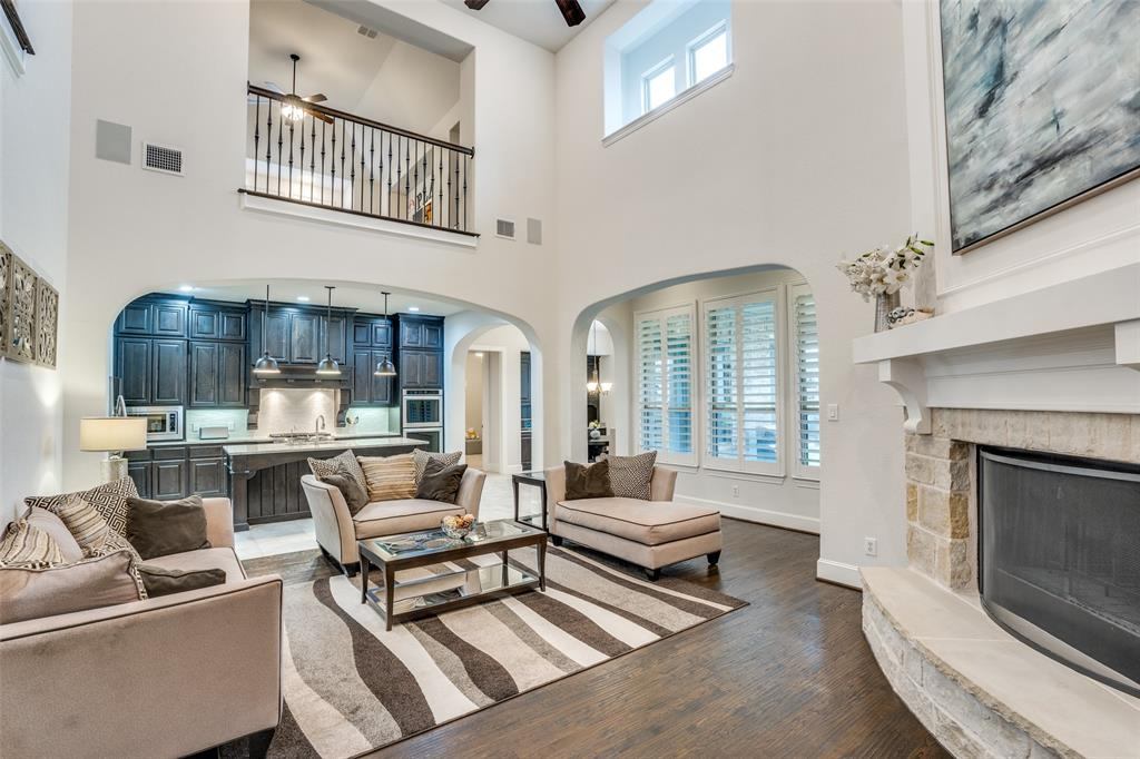 Sold Property   7572 Orchard Hill Lane Frisco, Texas 75035 12