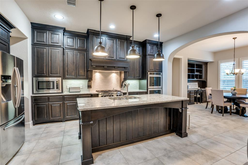 Sold Property   7572 Orchard Hill Lane Frisco, Texas 75035 13