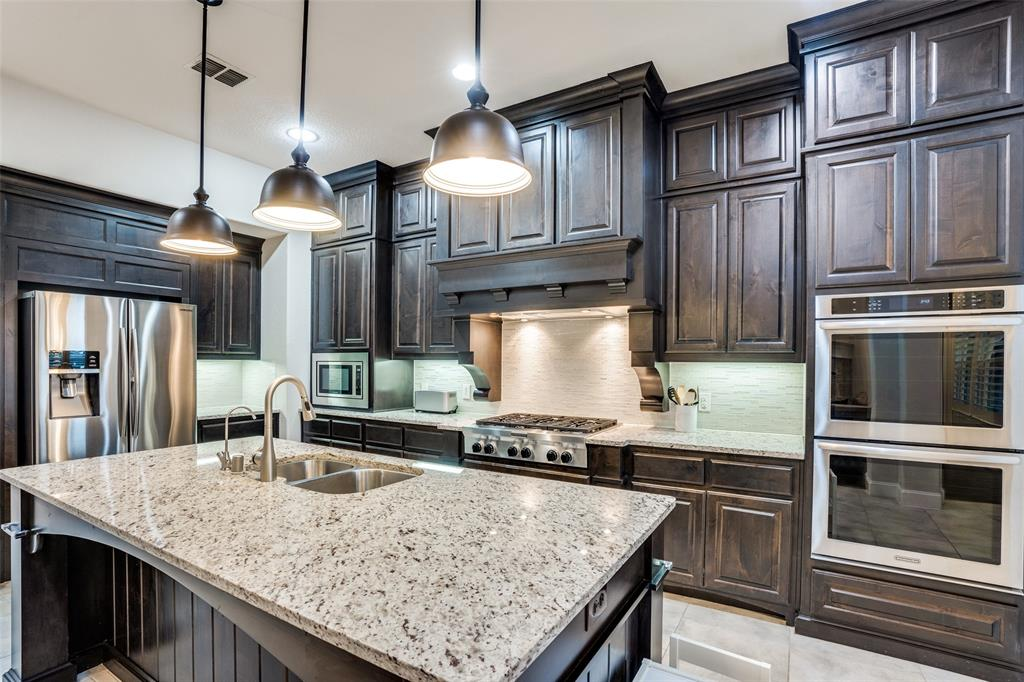 Sold Property   7572 Orchard Hill Lane Frisco, Texas 75035 14