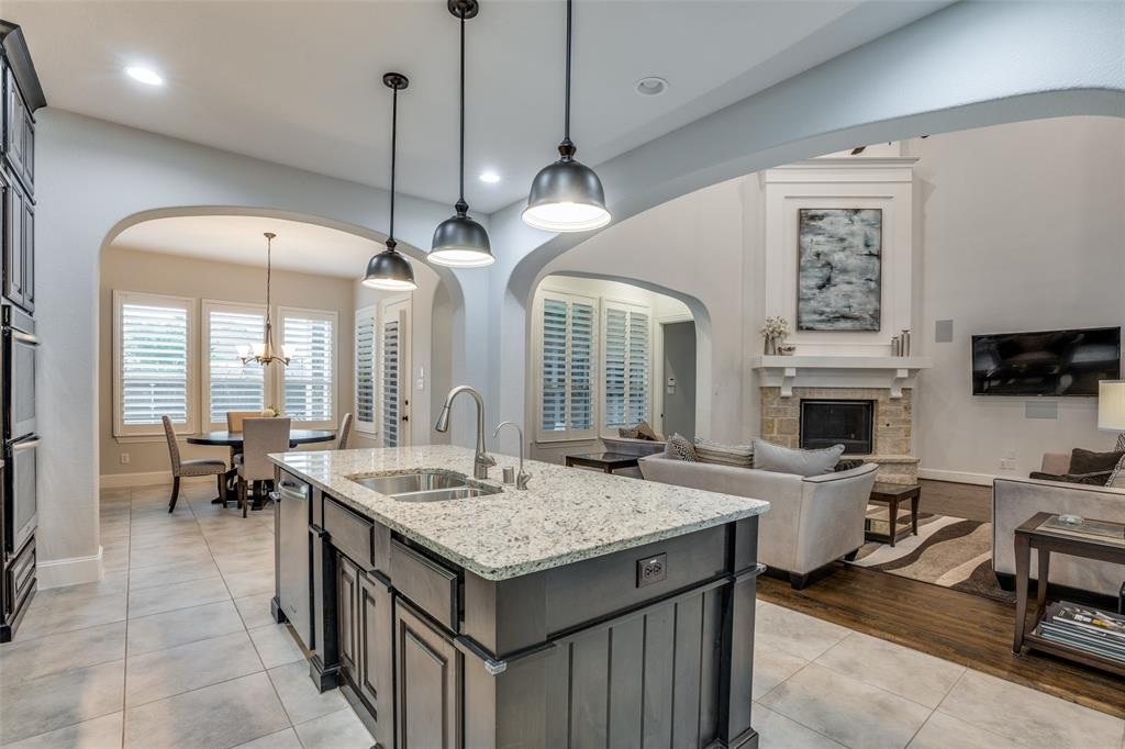 Sold Property   7572 Orchard Hill Lane Frisco, Texas 75035 16