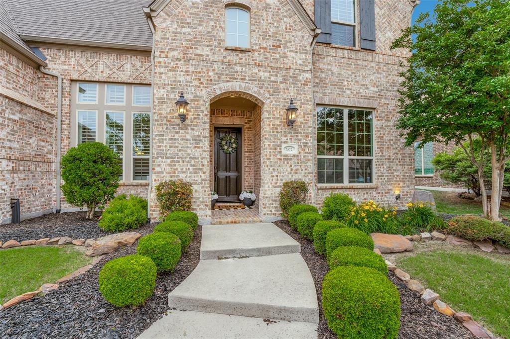 Sold Property   7572 Orchard Hill Lane Frisco, Texas 75035 2