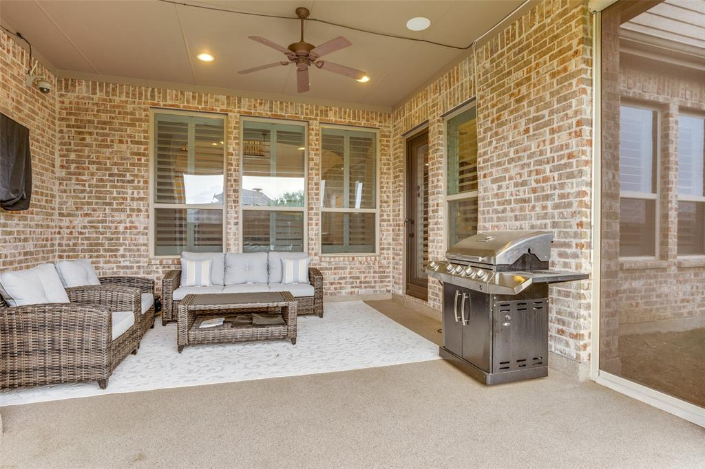 Sold Property   7572 Orchard Hill Lane Frisco, Texas 75035 38