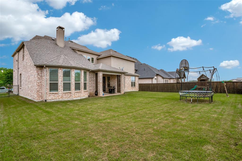 Sold Property   7572 Orchard Hill Lane Frisco, Texas 75035 39