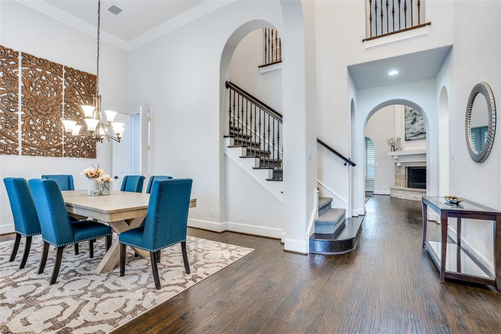 Sold Property   7572 Orchard Hill Lane Frisco, Texas 75035 4