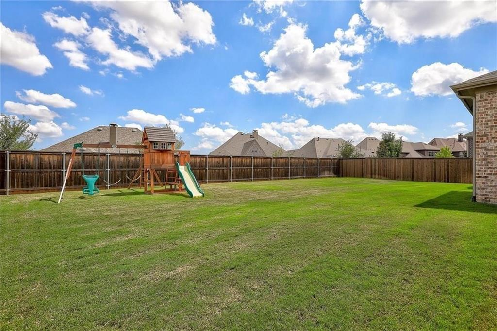 Sold Property   7572 Orchard Hill Lane Frisco, Texas 75035 40
