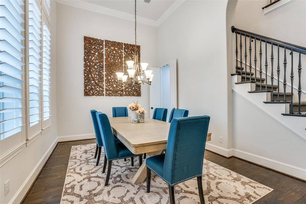Sold Property   7572 Orchard Hill Lane Frisco, Texas 75035 5