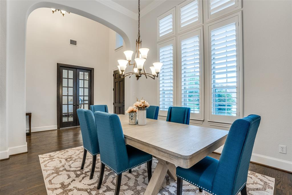 Sold Property   7572 Orchard Hill Lane Frisco, Texas 75035 6
