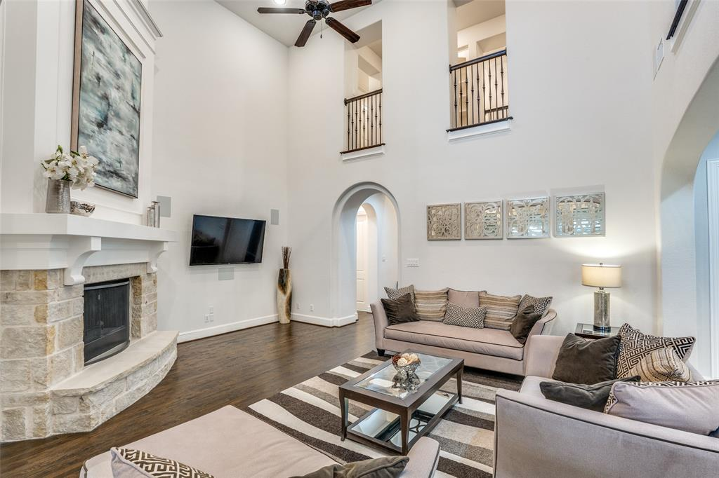 Sold Property   7572 Orchard Hill Lane Frisco, Texas 75035 9