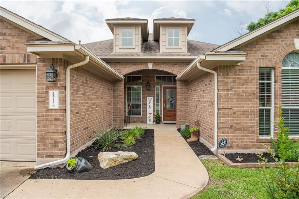 Closed   2513 Grapevine Canyon Trail Leander, TX 78641 9
