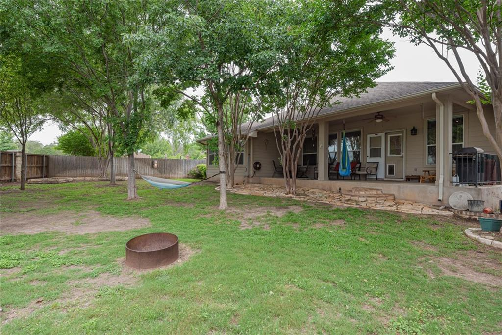 Closed   2513 Grapevine Canyon Trail Leander, TX 78641 21
