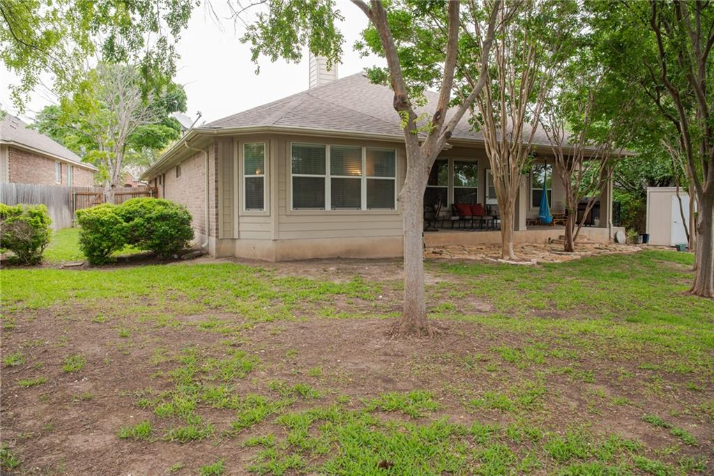 Closed   2513 Grapevine Canyon Trail Leander, TX 78641 22
