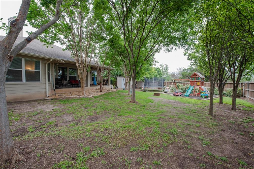 Closed   2513 Grapevine Canyon Trail Leander, TX 78641 25