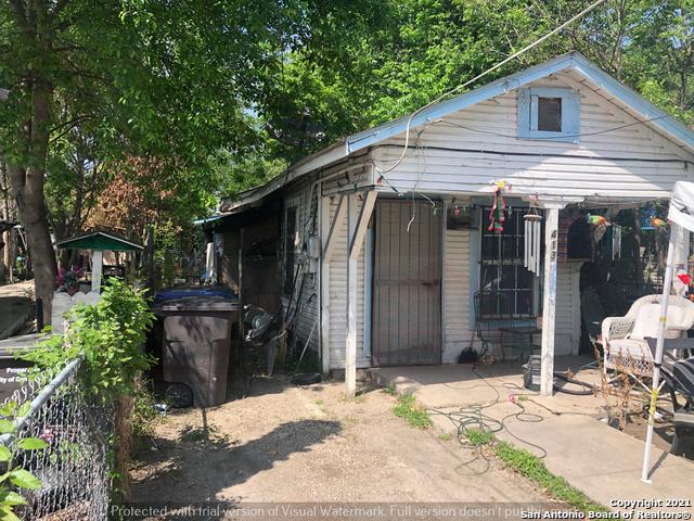 Price Change | 413 MATTHEWS AVE San Antonio, TX 78237 0