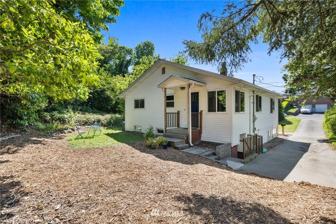 Pending Inspection | 9324 56th Avenue S Seattle, WA 98118 28