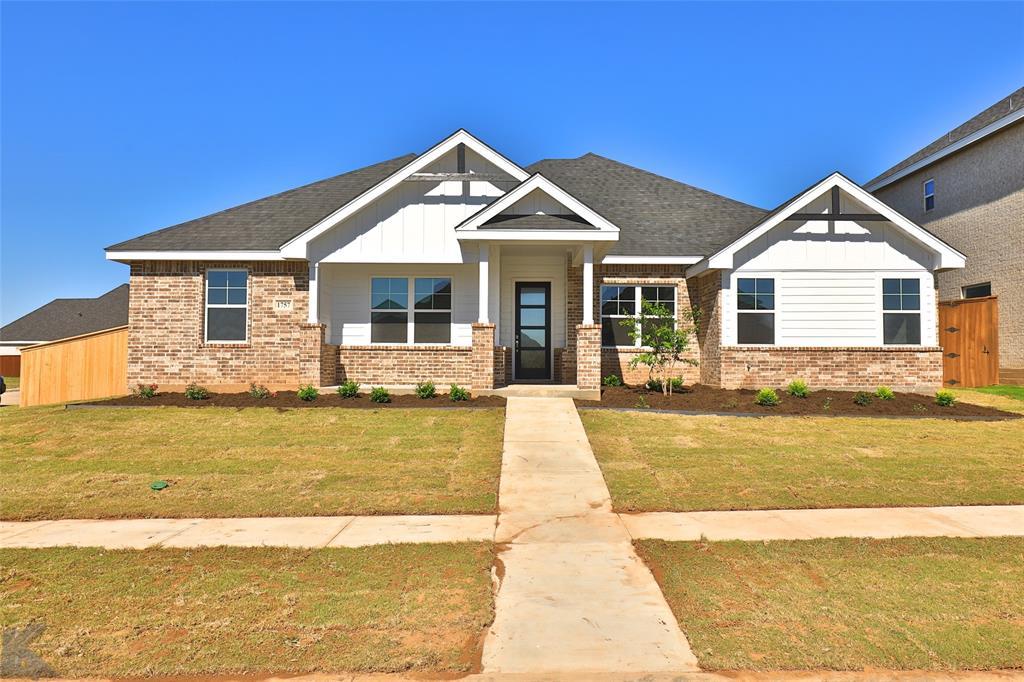 Sold Property   1757 Urban Avenue Abilene, Texas 79601 0