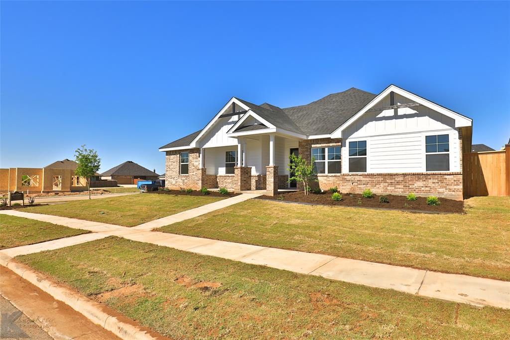 Sold Property   1757 Urban Avenue Abilene, Texas 79601 1